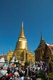 Grand Palace, Bangkok Thailand Travel Stock Images