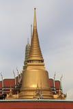 Grand palace ,Bangkok,Thailand. Stock Image
