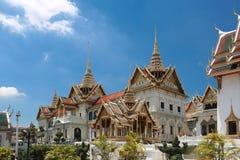 Grand palace, bangkok, THAILLAND Royalty Free Stock Images
