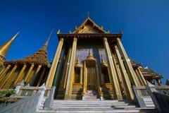 Grand Palace Bangkok Wat Phra Kaew. Royalty Free Stock Images
