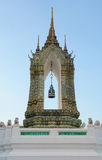 Grand Palace in Bankok Royalty Free Stock Image