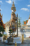 Grand Palace in Bankok Royalty Free Stock Photo