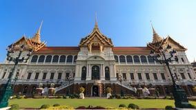 Grand palace Stock Photos