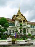 Grand Palace complex, Bangkok, Thailand Royalty Free Stock Image