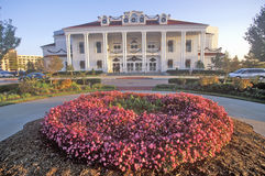 The Grand Palace, Ozark Mountain Entertainment Center, Branson, MO Stock Photos