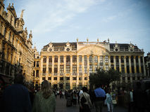 Grand Place Stock Images