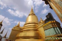 Grand palace of thailand Stock Photos