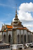 Grand Palace - Thailand Royalty Free Stock Photography