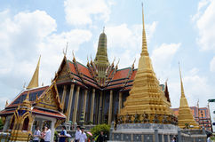 The Grand Palace, Thailand Royalty Free Stock Photo