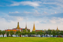 Grand Palace, Thailand Stock Photo