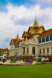 The grand palace of Thailand Royalty Free Stock Images