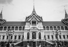 Grand Palace in Wat Phra Kaew. Bangkok Thailand Stock Photography