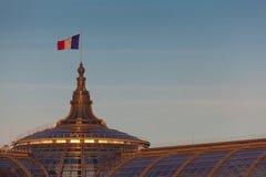 Grand palais Stock Photos