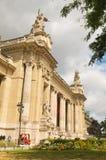 Grand Palais in Paris Royalty Free Stock Image