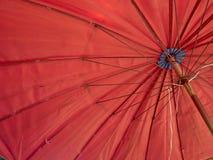 Grand parapluie Photos libres de droits