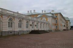Grand Peterhof Palace, Petergof Stock Photo
