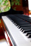 Grand piano Royalty Free Stock Image
