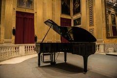 Free Grand Piano Stock Photo - 85250430