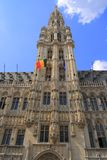 The Grand Place Stock Images
