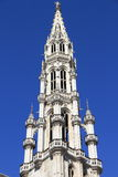 Grand Place Stock Photos