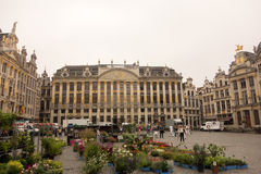 Grand Place Fotos de archivo