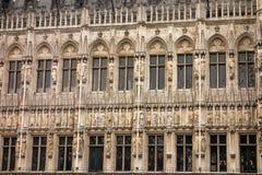 Grand Place Foto de archivo libre de regalías