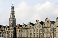 Grand Place Arras Stock Photo