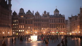 Grand Place in Brussel