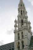 Grand Place Brussels Stock Photos