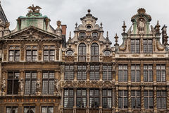 Grand Place Brussels Belgium Royalty Free Stock Photography