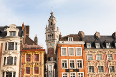 Grand-Place, Lille, France Royalty Free Stock Photo