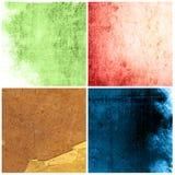 Grand pour des textures et des milieux Images libres de droits