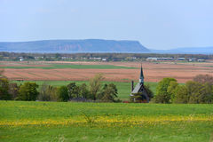 Free Grand Pre National Historic Site, Wolfville, NS, Canada Stock Photos - 84882363