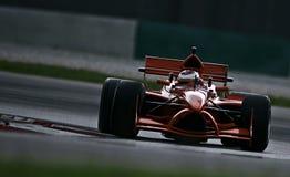Grand Prix Α1 στοκ φωτογραφία με δικαίωμα ελεύθερης χρήσης