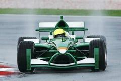 Grand Prix Α1 Στοκ Εικόνα