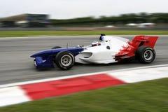 Grand Prix Α1 στοκ εικόνα με δικαίωμα ελεύθερης χρήσης