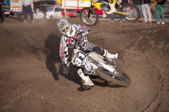 GRAND PRIX - 91-MX2 Royalty Free Stock Photography