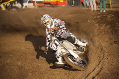 GRAND PRIX - 91-MX2 Stock Image