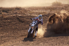 GRAND PRIX - 91-MX2 Royalty Free Stock Photos