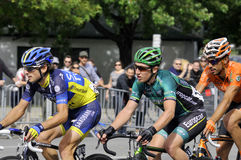 Grand Prix Cycliste DE Montréal Royalty-vrije Stock Afbeelding