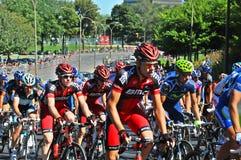 Grand Prix Cycliste DE Montréal Royalty-vrije Stock Afbeeldingen