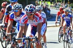Grand Prix Cycliste DE Montréal Stock Afbeeldingen