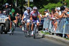 Grand Prix Cycliste DE Montréal Stock Afbeelding