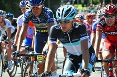 Grand Prix Cycliste DE Montréal Stock Foto's