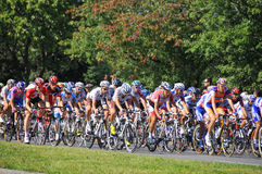 Grand Prix Cycliste DE Montréal Stock Foto