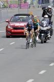 Grand Prix Cycliste de Montréal Royalty Free Stock Photo