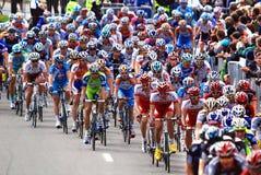 Grand Prix Cycliste DE Montreal Royalty-vrije Stock Fotografie