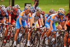 Grand Prix Cycliste de Montreal Fotografía de archivo