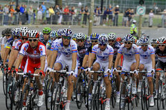 Grand Prix Cycliste DE Montreal Stock Foto