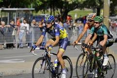Grand Prix Cycliste DE Montreal Royalty-vrije Stock Afbeeldingen